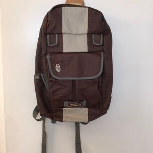 Large timbuk2 backpack!